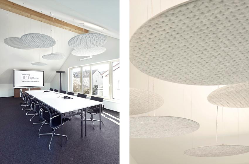 Bild der Räume in der Kanzlei Meurer Rechtsanwälte Stuttgart
